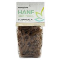 Bio Hanf-Urdinkel Bandnudeln, 250g